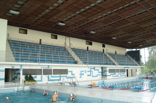 Royal brussels poseidon nous contacter for Piscine woluwe